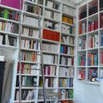 Echelle bibliothèque.