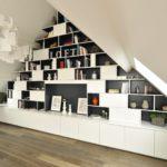 Conception grande bibliothèque Yves Jaffré Yvelines